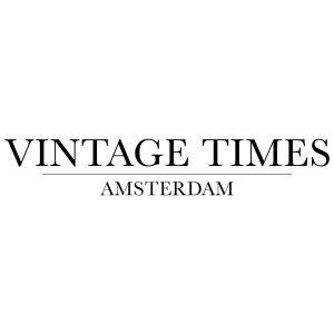 vintage times amsterdam