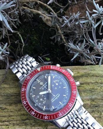 wittnauer chronograph