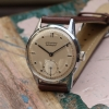 vintage movado solidograf