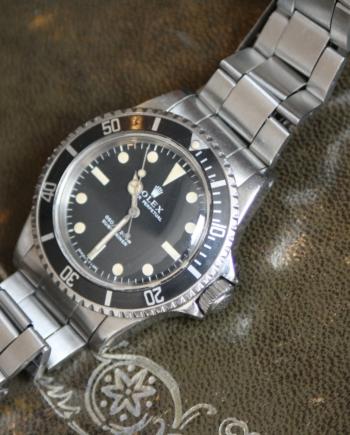 rolex 5513 submariner