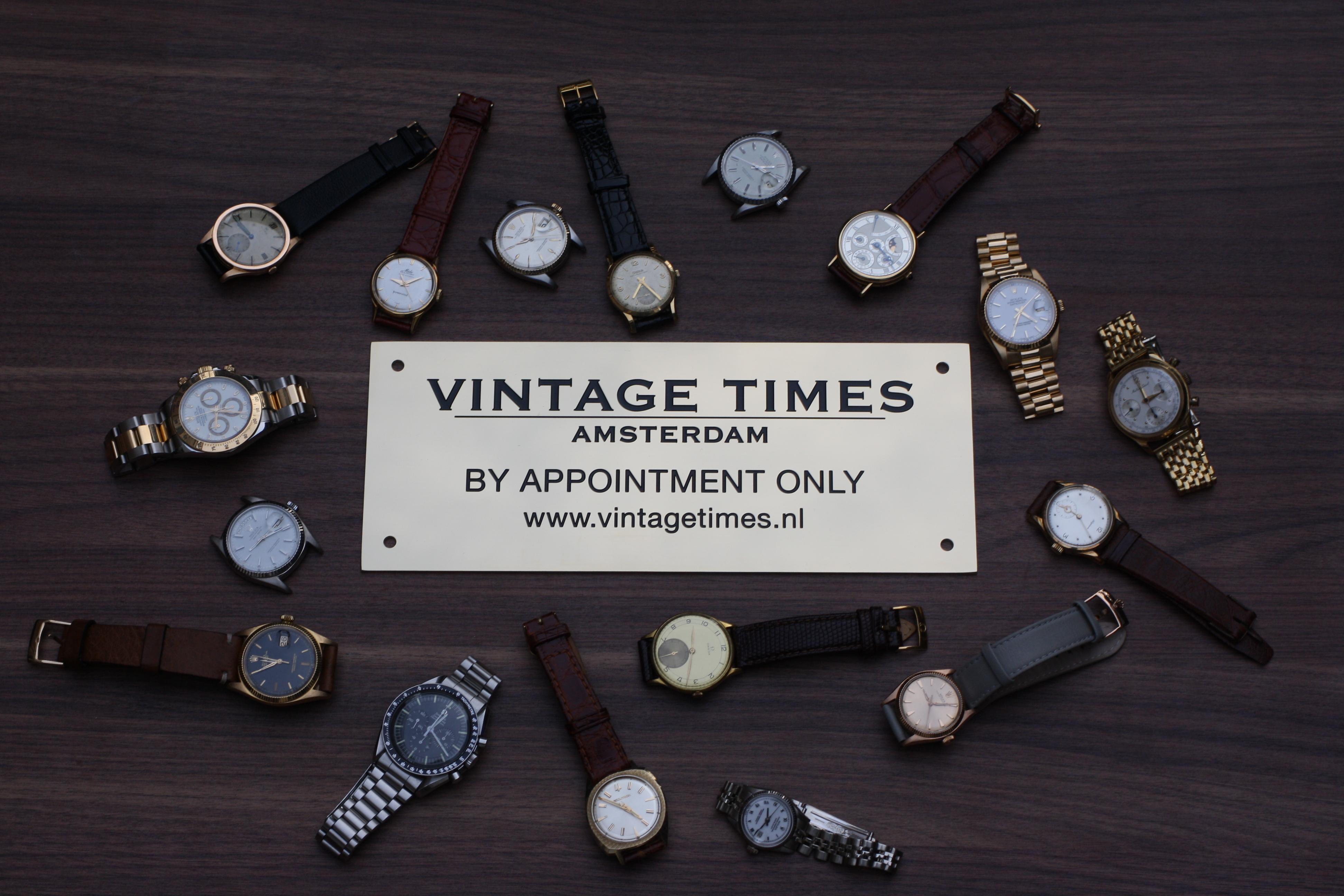 vintage times