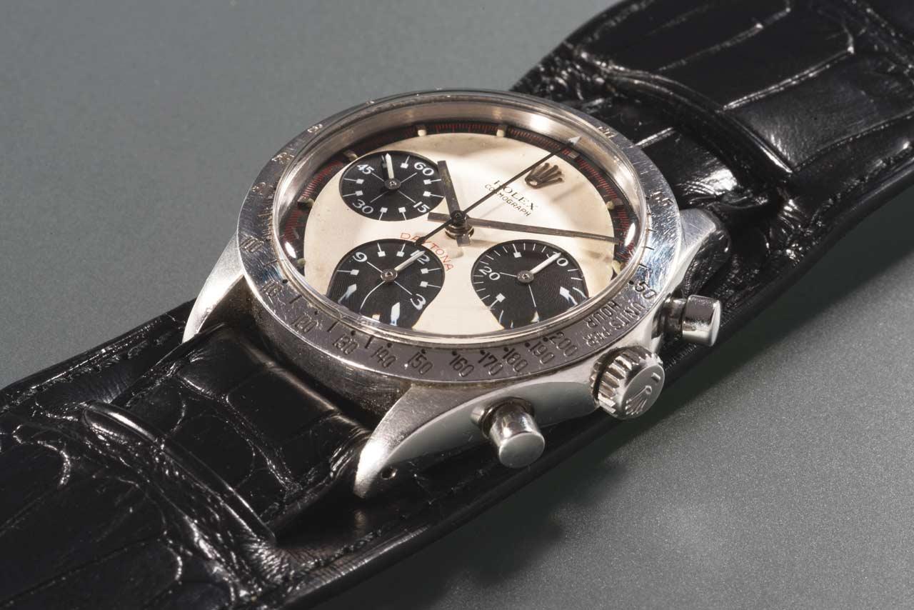 Rolex Paul Newman Phillips