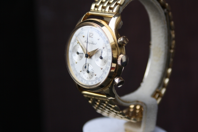 Amsterdam watch company