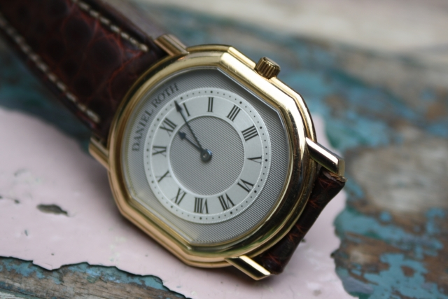 watches in amsterdam