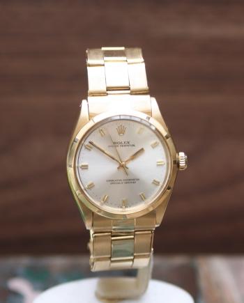 Rolex 1003 gold