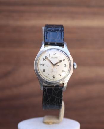 Gruen automatic vintage watch