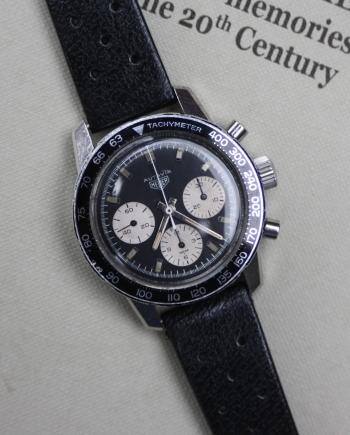 heuer 2446c chronograph