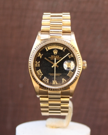 vintage president day-date