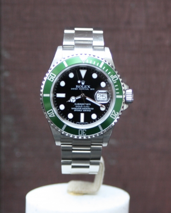 rolex 16610lv submariner
