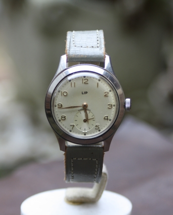 vintage lip watch