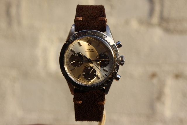 old rolex Daytona watch
