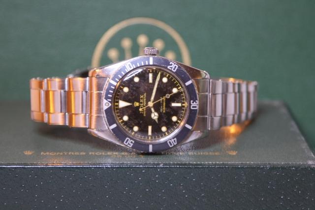 vintage horloge verkopen