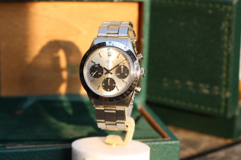 vintage horloge kopen