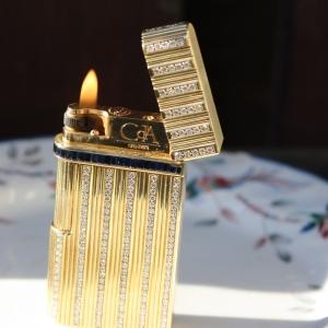 delaneau lighter